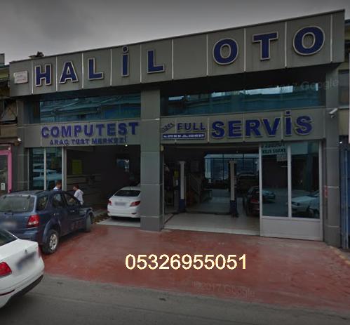 Ankara oto test fiyatları